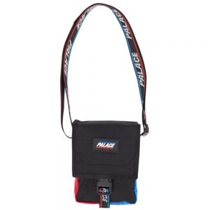 Palace Genius Shot Bag