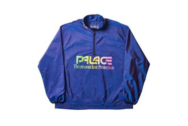 Palacy x Oakley Thermo Nuclear Jacket